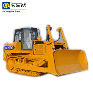 Top seller SEM dozers SEM816D general mining desert bulldozer