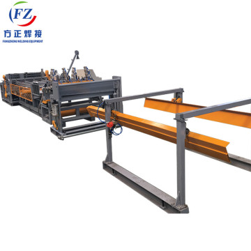 Fangzheng Best Price Welded Mesh Welding Machine