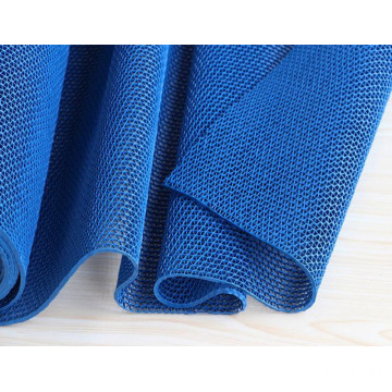 anti-slip outdoor door mat carpet mesh