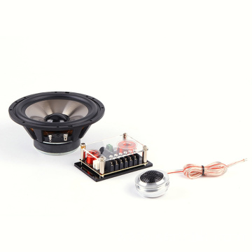 6.5inch two-way Component System Car Speaker