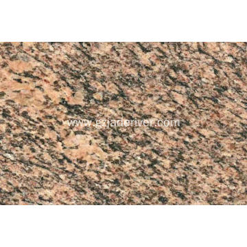 Natural Giallo California Granite Stone Wholesale