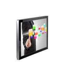 HD 8 Inch Multi Touch Monitor