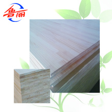 China for Finger Joint Laminated Board Oak or pine finger joint board export to Netherlands Supplier
