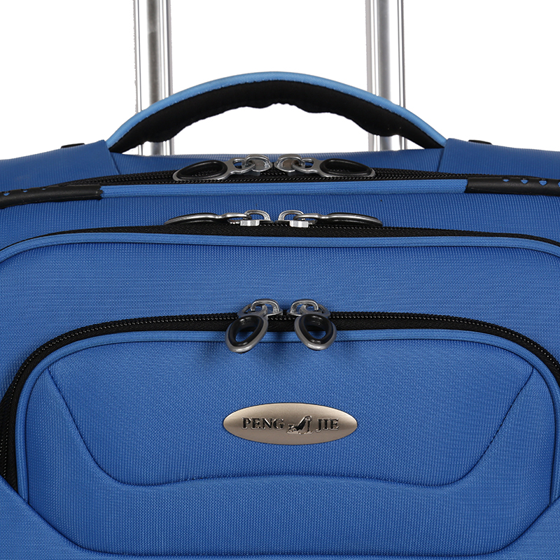 Fashion Canvas Luggage