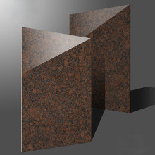 Granite outdoor wall tile