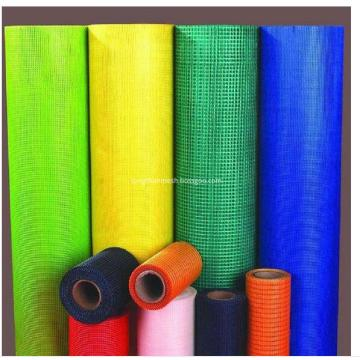 Plain Woven Insect Fiberglass Screen