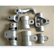 railway parts of investment casting
