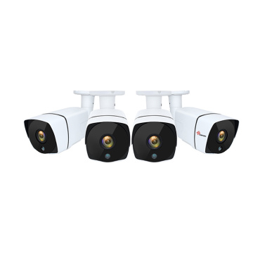 AHD Indoor 3MP CCTV Security Camera