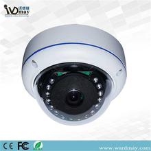 CCTV 4K 8.0MP H.265 IR Dome IP Camera