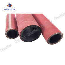 Flexible plastic 250 psi steam hose