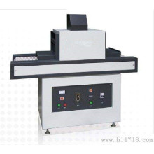 Best-Selling for Uv Curing System Small Automatic UV Coating Machine supply to Lesotho Importers