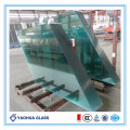 CE Certified Customized Safety Tempered Glass Greenhouse