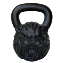 Animal Head Shaped Kettlebell
