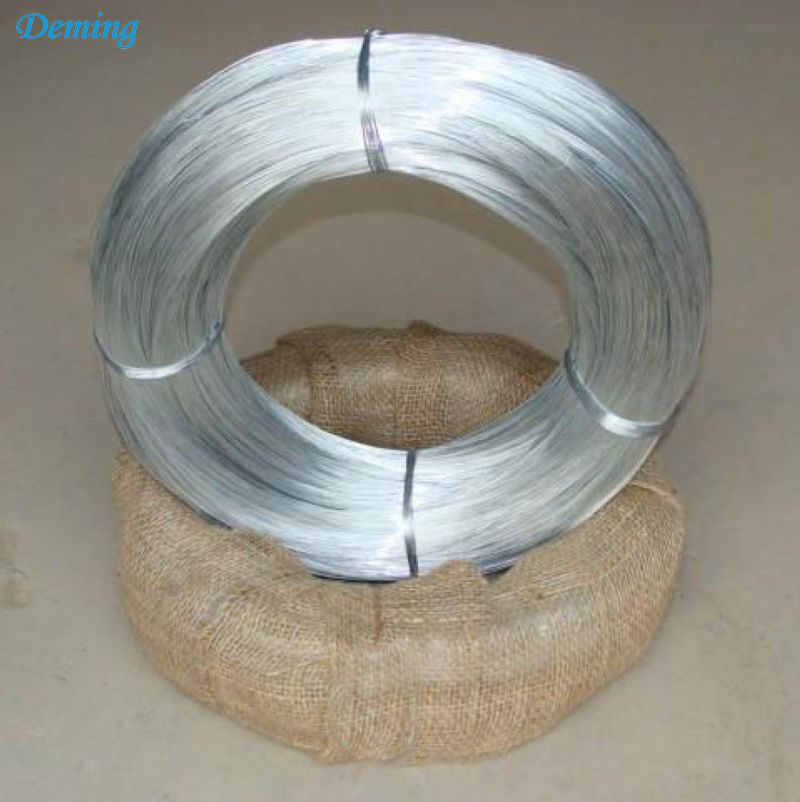 Galvanized Wire 23