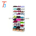 30 Pairs Commercial Shoe Racks