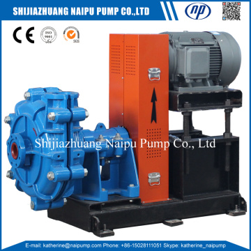 50ZJH Slurry Pump for Mining Processing