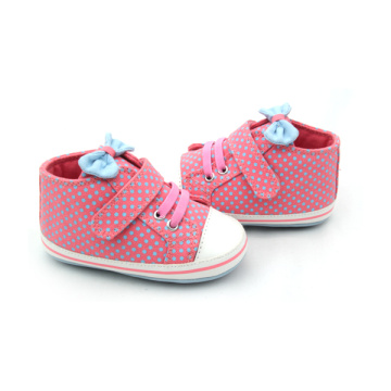 Special Design Cotton Sports Baby Shoes Wholesales