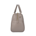 Top Quality Woman Soft Genuine Leather Tote Bag