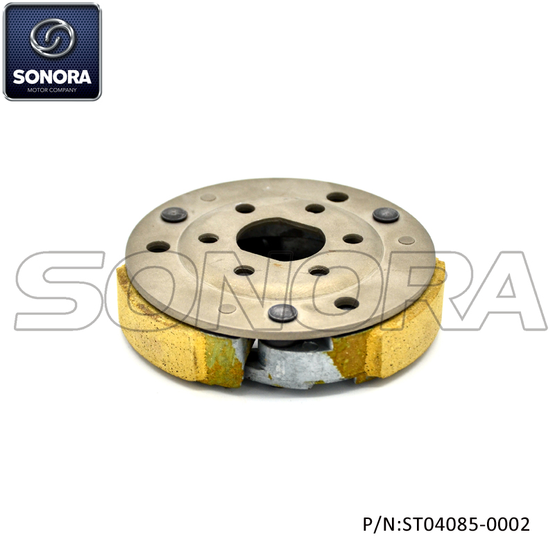 ST04085-0002 Yamaha Aerox JOG90 Clutch Shoes (2)