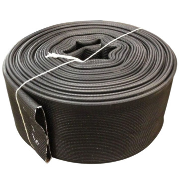 PVC Special High strength Lay Flat hose