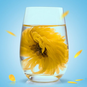 Cool and hot weather Chrysanthemum Tea
