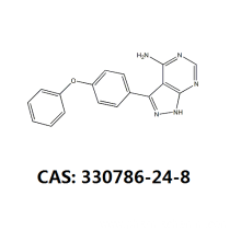 High Quality for Targeted Covalent Drug Powder Cas 330786-24-8 ibrutinib impurity export to Cote D'Ivoire Suppliers