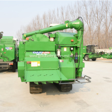 Factory Promotional for Rice Paddy Cutting Machine rice corn grain wheat combine harvester agriculture machine export to Papua New Guinea Factories