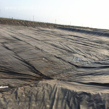 1.5mm Single Textured Surface Geomembrane HDPE Liner