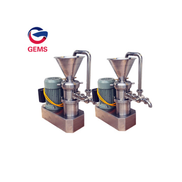 Small Coconut Milk Press Grinding Making Machine