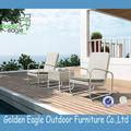 Patio Rattan Outdoor Dining Furniture Set