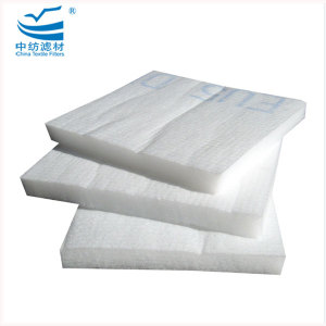 G4 Filter Washable Hvac Filters Material