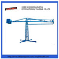 12m Concrete Pump Boom Placer