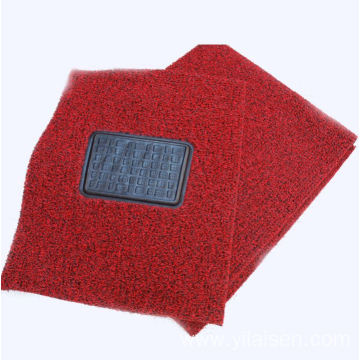 Auto carpet car mats floor