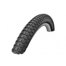 "SCHWALBE JUMPIN' JACK 20"" PERFORMANCE WIRED TYRE"