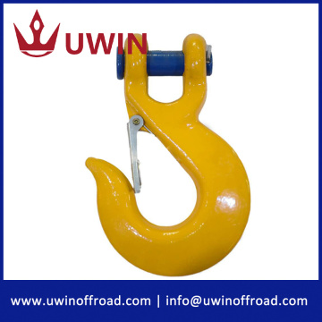 Off-Road Winch Rope Clevis Slip Hook
