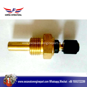 Wholesale PriceList for Shantui Sd16 Bullozer Part Shantui SD22 Bulldozer Water Temperature Sensor D2310-00000 supply to Kuwait Manufacturers