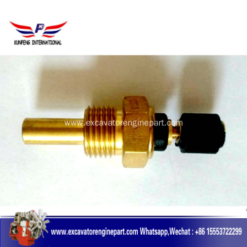 New Arrival China for Shantui Bulldozer Part Shantui SD22 Bulldozer Water Temperature Sensor D2310-00000 export to Costa Rica Factory