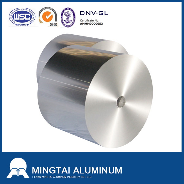 3003 finish aluminum coil price from China supplier