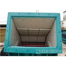 Personlized Products for Impact Crusher Construction Waste Impact Crusher export to Chile Factory