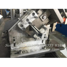 window frame C profile stud making machinery