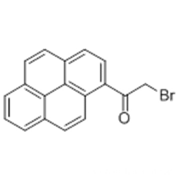 1-(Bromoacetyl)pyrene CAS 80480-15-5