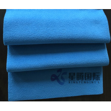 High Quality for Single Face Wool Fabric Soft Hand Feel Wool Woven Coats Fabric supply to China Macau Manufacturers