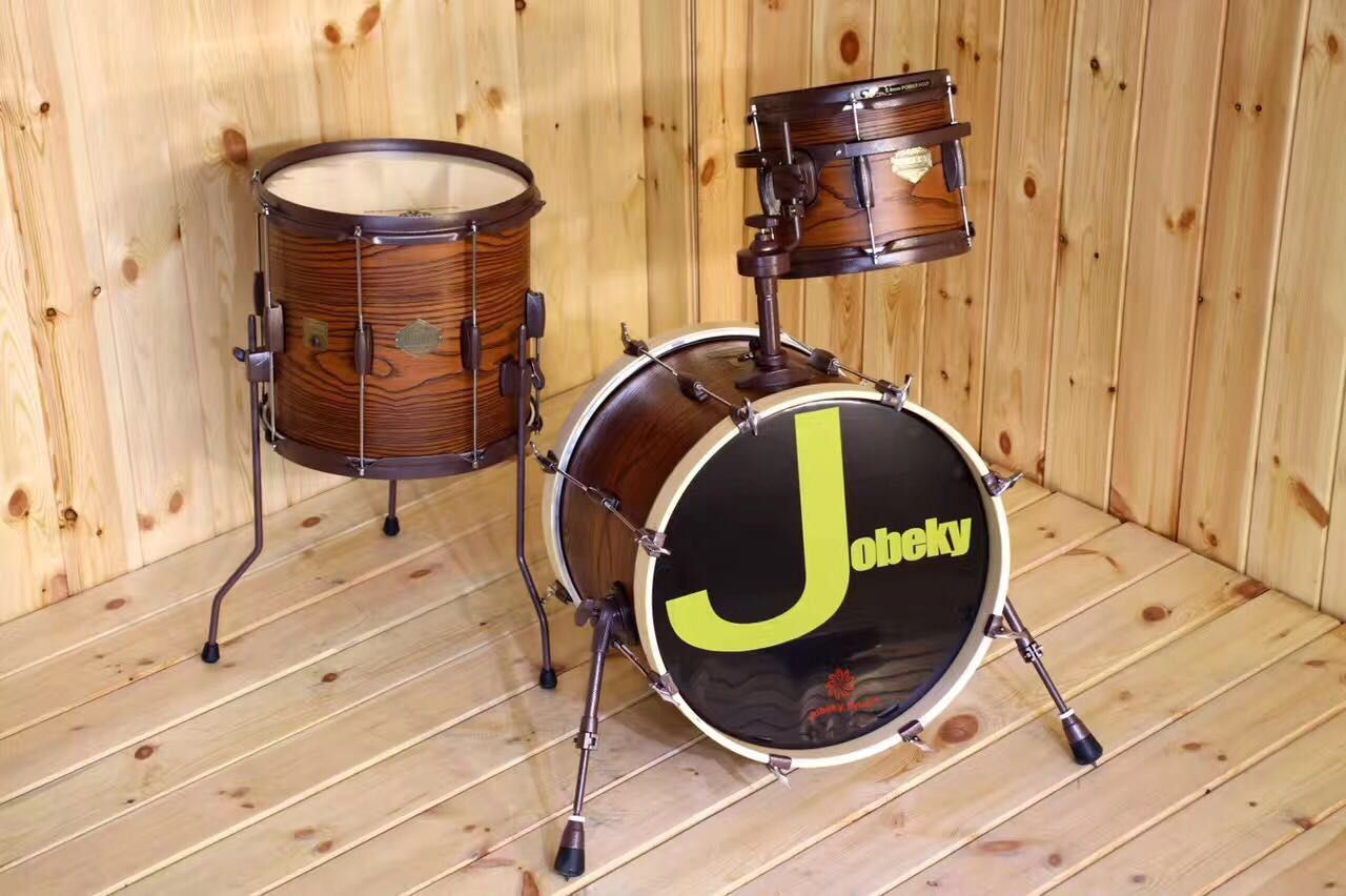 Small JAZZ Drum Set