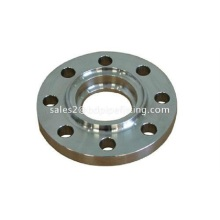 B16.5 Socket Welding Flanges SW Flange