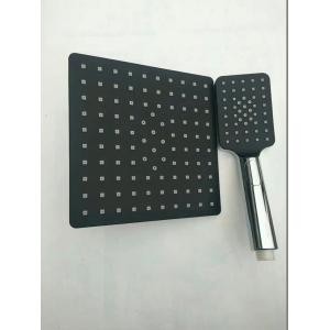 factory customized for Handheld Plastic Shower Rectangular quad function hygienic shower head export to Greece Importers
