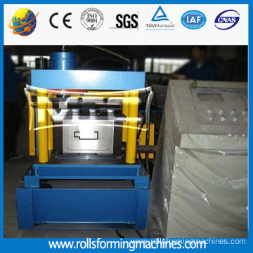 Metal Doors And Frames Roll Forming Machine Prices