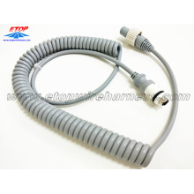 Fast Delivery for Medical Diagnostic Cable cable assembly for medical industry export to United States Suppliers