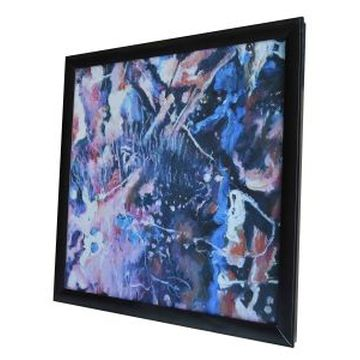ETL Listed Eco-Space Heating Panel