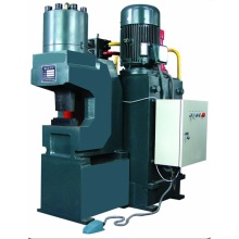 Hydraulic Type Stamping Machine