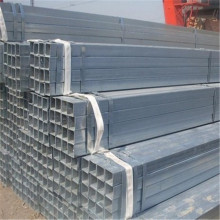 30*30*0.75mm structure gi square tube